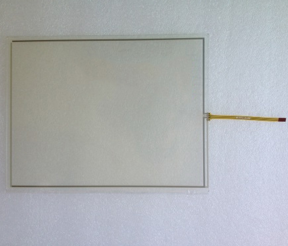 Applicable 15 inch T010 1201 X131/01 Industrial Digitizer Resistive Touch Screen Panel Resistance Sensor