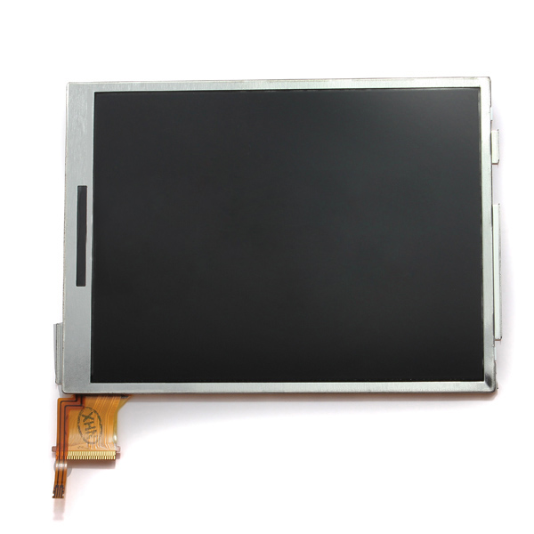 Original Game Replacement Screens Bottom-Touch LCD Screen Replacement For 3DS XL Handheld Gaming Console