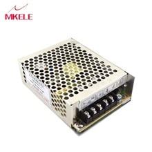 MS-50 110V 220V AC To 12V 15V DC 50W Smps Mini Schakelende Voeding SMPS LED Driver CE Approved