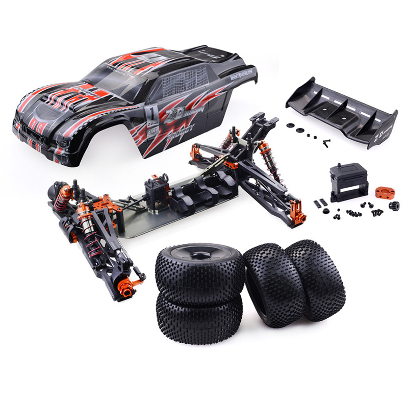 best top rc car 1 8 truggy brands and get free shipping