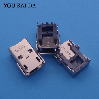 10pcs DC Power Jack Socket Charging Port Charger Connector for Asus Eeebook E202S E202SA E202SA3050