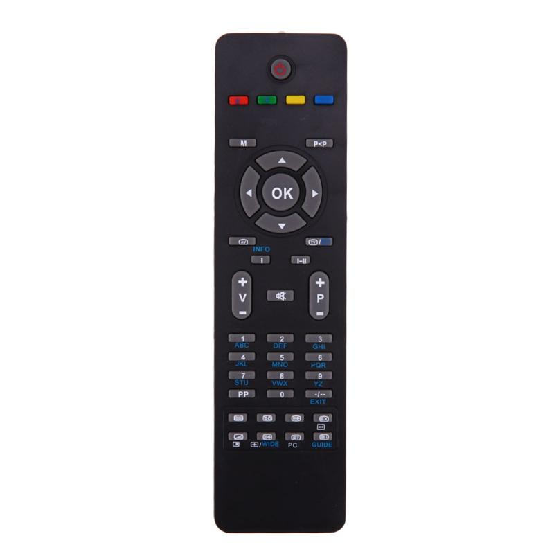 Replacement <font><b>Remote</b></font> <font><b>Control</b></font> For TECHNIKA TV 26 32 37 <font><b>40</b></font> 42 HD READY LCD TV image