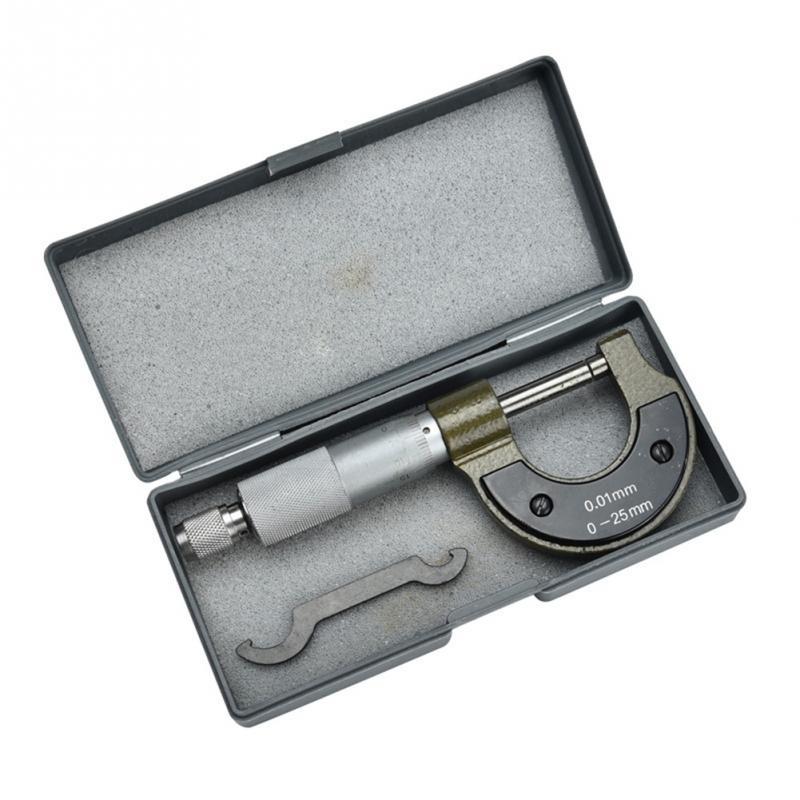 Outer micrométre 0-25mm metric 0-25 mm