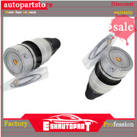 for LuCIFINIL New Rear Air Spring Air Ride Air Suspension Repair Kit Fit Audi Q7 4L Cayenne 7L8 616 503B