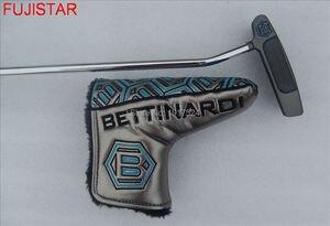 Image 4 - FUJISTARGOLF BETTINARDI #28 geschmiedet carbon stahl mit voll cnc gefräst golf putter club 34 zoll
