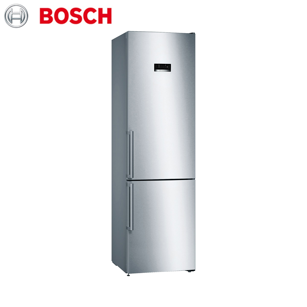 Refrigerators Bosch KGN39XI34R major home kitchen appliances refrigerator freezer for home household food storage 108l mini fridge portable refrigerator cold storage