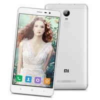 На складе России Redmi Note 3 2 ГБ 16 ГБ смартфон 4G 4050 мАч Qualcomm шестиядерный Snapdragon 650 16.0MP сзади Камера телефона