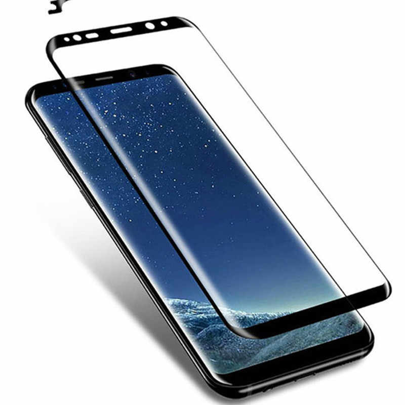 For Samsung J8 2018 Screen Protector For Samsung Galaxy J2 Pro J3 J4 J6 J8 2018 J7 Pro Prime J730 J530 J 2 3 4 5 6 7 Glass Film