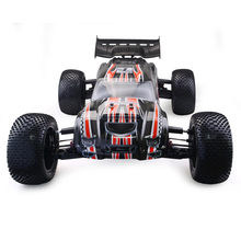 ZD Racing 9021-V3 1/8 2.4G 4WD 80km/h Brushless Rc Car Full Scale Electric Truggy RTR Toys For Boys Gift Adults Toys(China)