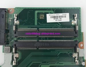 Image 3 - Genuino 827025 601, 827025 001 2 GB Graphics i5 6200U CPU DA0X63MB6H1 placa base para HP ProBook 450, 470 g3 NoteBook PC