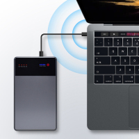 40000mAh Notebook Power Bank 3.5A 19V DC 2 USB External Battery Charger for Laptops Notebooks Tablets iPhone X 6 7 8 For xiaomi