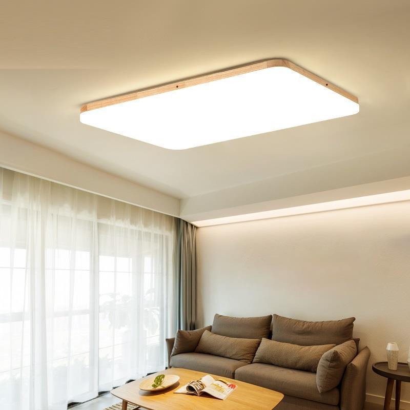 sufitowa for living room plafond Lamp plafonnier lampara techo luminaria de teto plafondlamp led ceiling light in Ceiling Lights from Lights Lighting