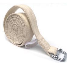Для занятий йогой, Фитнес тренажерный зал для занятий йогой, ремень фигура талии ног силовых упражнений 3M/9.8ft регулируемая спортивная Снэпбэк Кепка с ремешком стрейч;