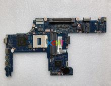 744022 001 744022 501 744022 601 QM87 עבור HP ProBook 650 G1 מחשב נייד מחשב האם Mainboard נבדק
