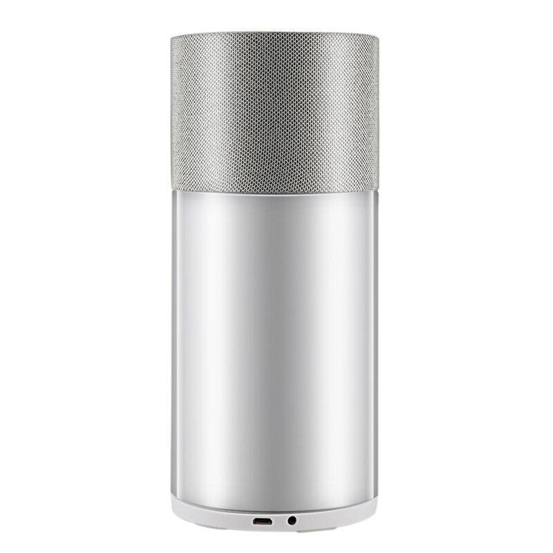 A6 lettore altoparlante senza fili di Bluetooth con funzione luminosaA6 lettore altoparlante senza fili di Bluetooth con funzione luminosa