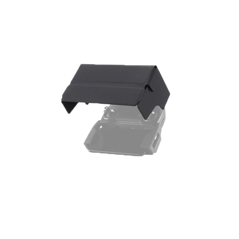 Mavic Remote Controller Monitor Hood Shields For DJI Mavic 2/Mavic Mini/Pro/Air Sunshade Sunhood Original Parts Drone Accessory