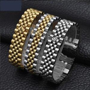 Watch accessories steel strap