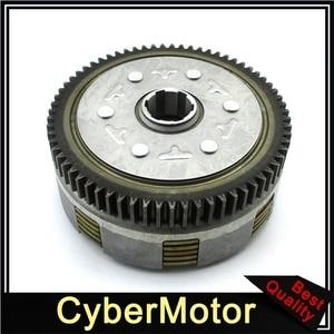 Image 2 - 5 Plate Clutch For Lifan YX 140cc 150cc 160cc Pit Dirt Bike