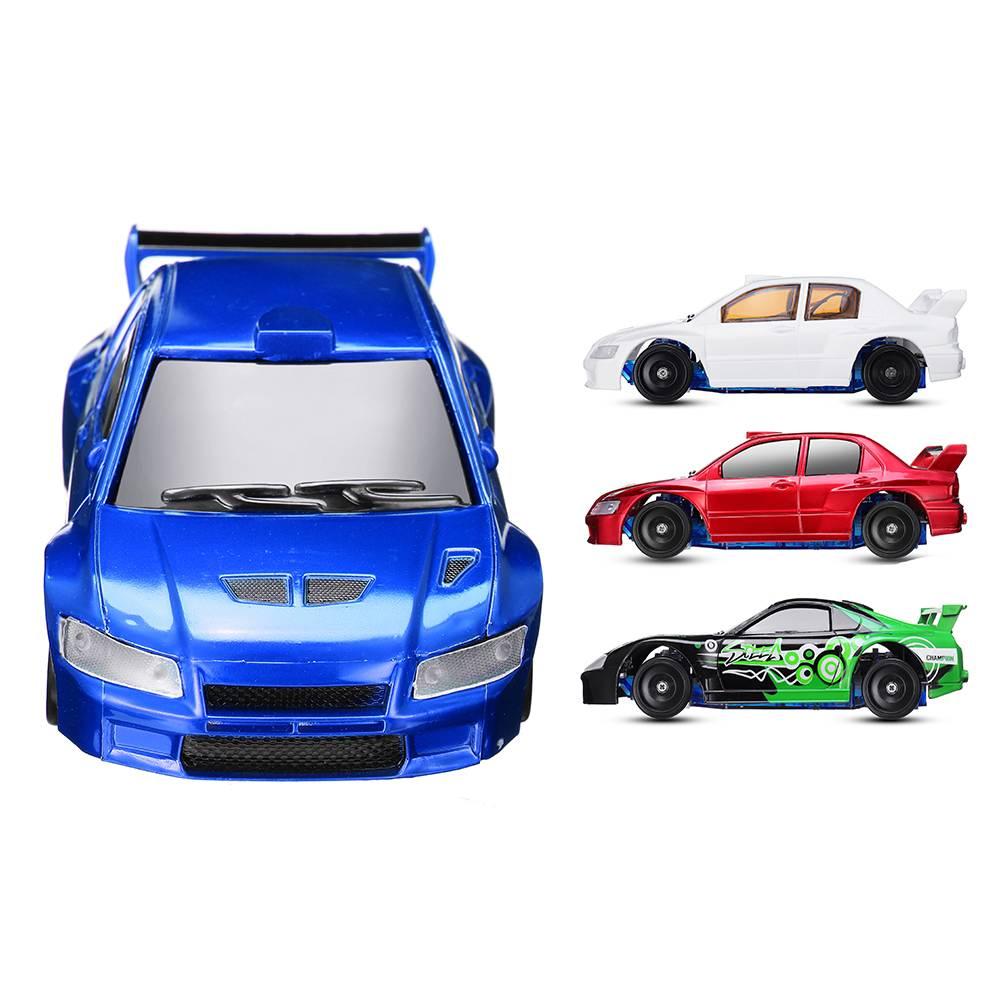 New Arrival TRQ1 2.4G 1/28 Mini Drift RC Car Micro RC Race Toys High Speed Car Remote Control Drift Car For Children Kids Gifts