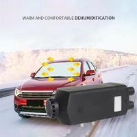 12V 24V 5000W 4 Holes Car Heater Air Parking Air Heater Electric Car Diesel Heater Fan Warmer Fit Car And Truck
