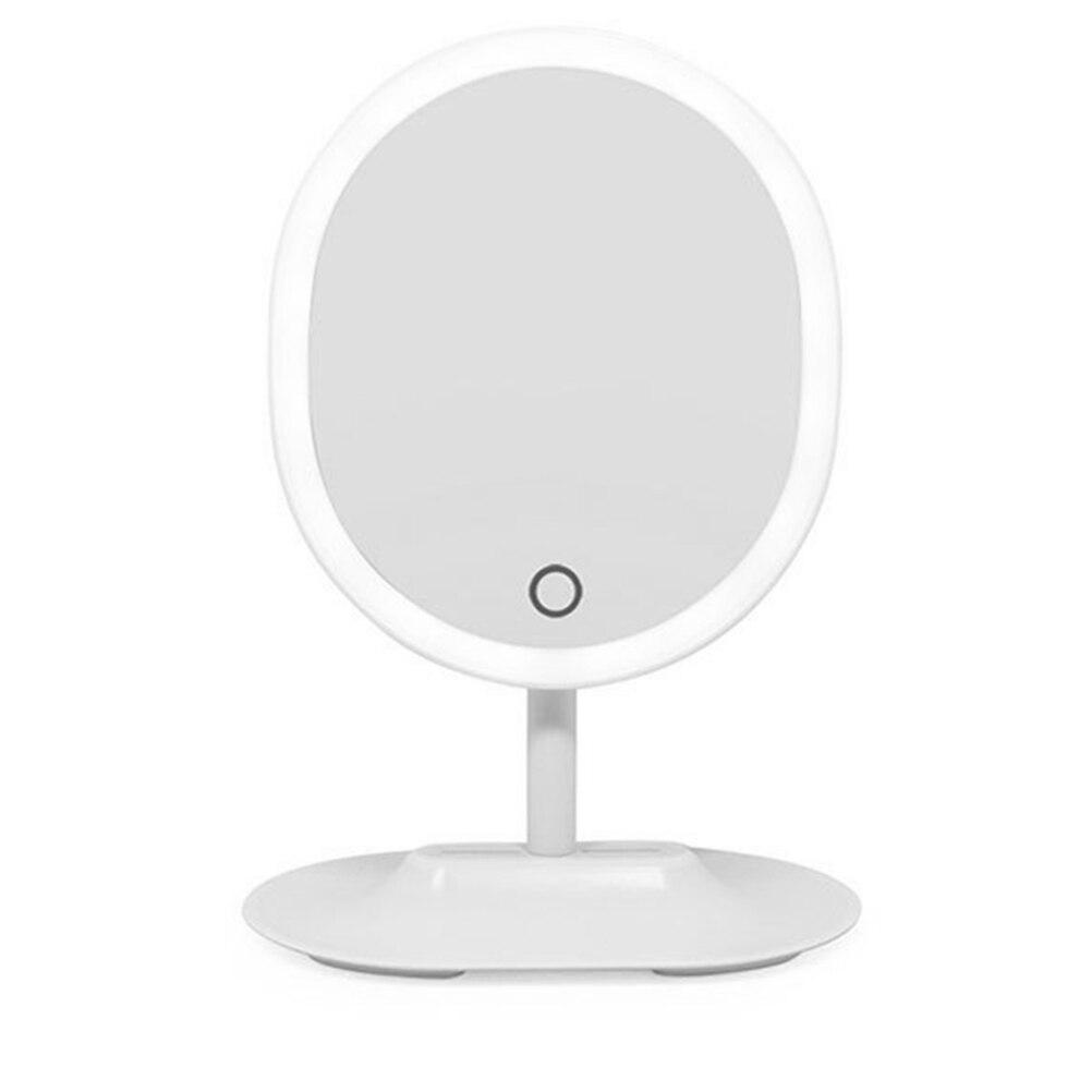 Haut Pflege Werkzeuge 1 Pc Led Beleuchtete Spiegel Eitelkeit Spiegel Touchscreen Dimmbare Led Licht Lampe Vergrößerung Lampe Für Männer Rasieren Frauen Make-up Komplette Artikelauswahl