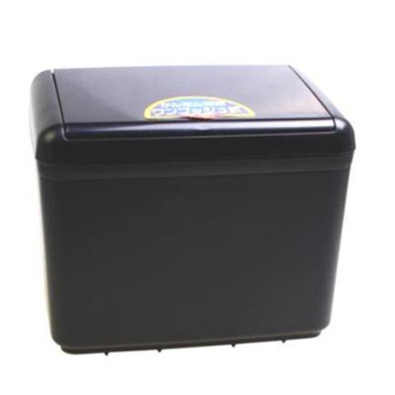 caixa de armazenamento carro balde 04