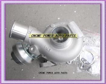 TURBO RHV4 VT17 1515A222 VT-17 VT171109 VT171110 VT17 1109 para Mitsubishi L200 2013-DI-D 4D56 Rallia 2.5L 4WD 167HP