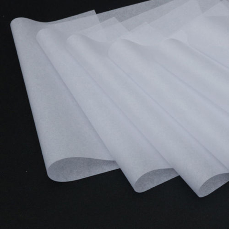 Tracing Paper Translucent Hand Craft Copying Calligraphy Drawing Scrapbooking