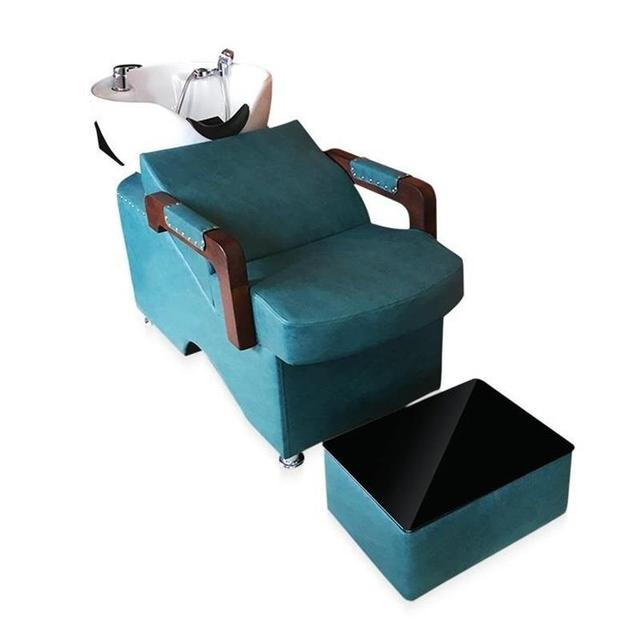 Makeup For Lavacabezas Beauty Belleza De Cabeleireiro Silla Peluqueria Cadeira Maquiagem Hair Salon Furniture Shampoo Chair