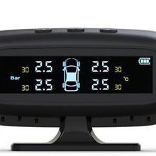 VETOMILE LT-168 оконная Солнечная система мониторинга давления в шинах автомобиля