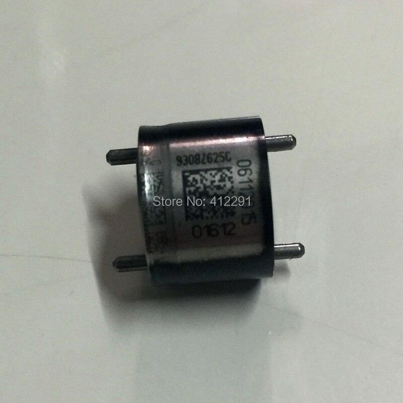 4pcs EURO5 common rail nozzle valve fuel injector control valve 9308 625C 9308z625c 28264094 28277576 28346624