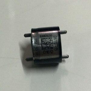 Image 1 - 4pcs EURO5 common rail nozzle valve fuel injector control valve 9308 625C 9308z625c 28264094 28277576 28346624 28577599 Ssangyon