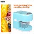 XEOLEO пресс для масла машина бытовой жировой пресс для арахиса машина горячего пресса автоматическая машина для масла использование для льня...