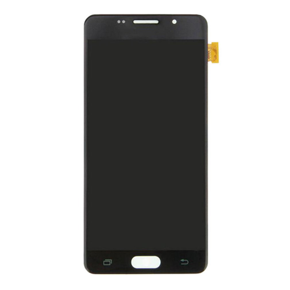 Phone Screen Brightness Adjusted For <font><b>Samsung</b></font> <font><b>Galaxy</b></font> <font><b>A510</b></font> <font><b>LCD</b></font> Display Touch Screen Assembly Kits image