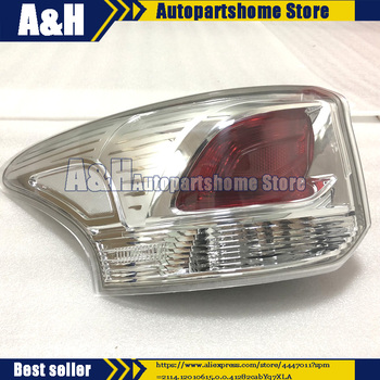 8330A788 /  8330A787 Rear lights Tail Right / Left  For 2013-2015 Mitsubishi Outlander