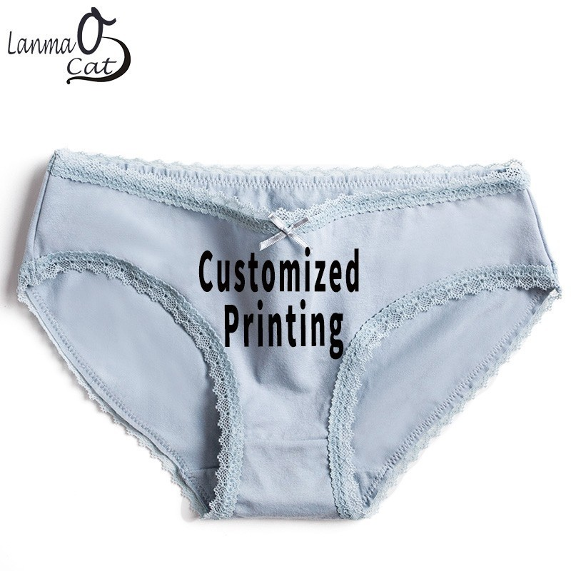 FUNCILAC Sexy Women Female Briefs Panties Brand Lace