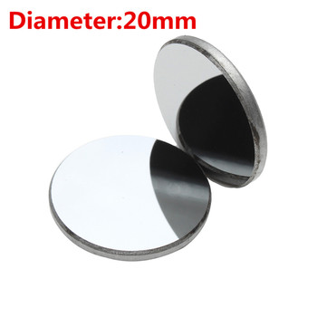 20x2mm Molybdenum Laser Reflection Lens High Power For Lenses Laser Cutter Engraving Machine Molybdenum reflection