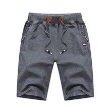 2019 Men's Shorts Summer Mens Beach