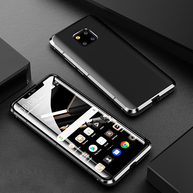 Huawei P30 Pro Vs Mate 20 Pro