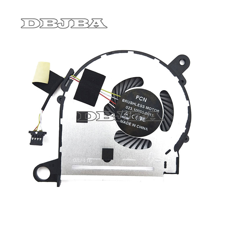 New CPU Cooling Fan set For HP SPECTRE 13-V 13-V011DX 855629-001 855630-001