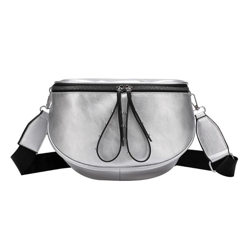 Shoulder-Bags Shell Messenger Small Soft Girls Bolsas-Feminina Women Crossbody Solid-Color