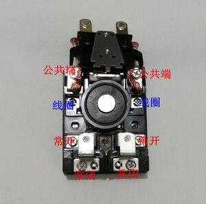 Image 3 - Jqx relé de alta potencia Q62f 2z Will, corriente eléctrica, 80a, 24v, 12v, 220 V