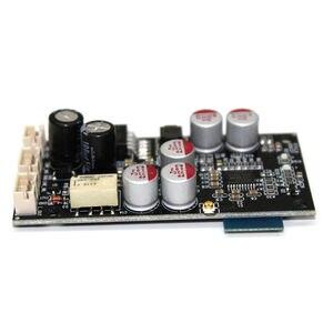 Image 4 - DYKB بلوتوث 5.0 استقبال HiFi الصوت DAC فك مجلس AUX لتقوم بها بنفسك مكبر للصوت PCM5102A فك رقاقة لسيارة 12 فولت 24 فولت