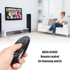 Image 4 - Remote Control Compatible for Samsung and LG Smart TV BN59 01185F BN59 01185D BN59 01184D BN59 01182D Black