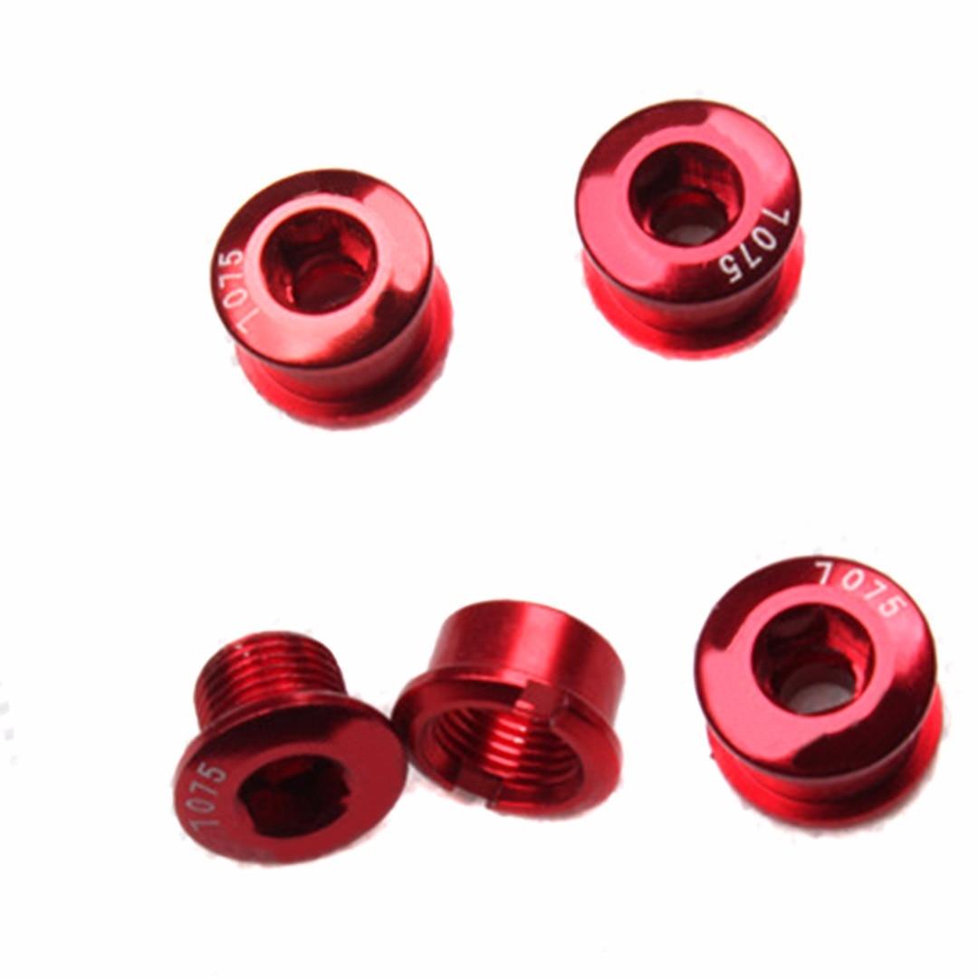 ACE Color Crankarms BCD110 130 165 170mm for Brompton Square Taper crankset