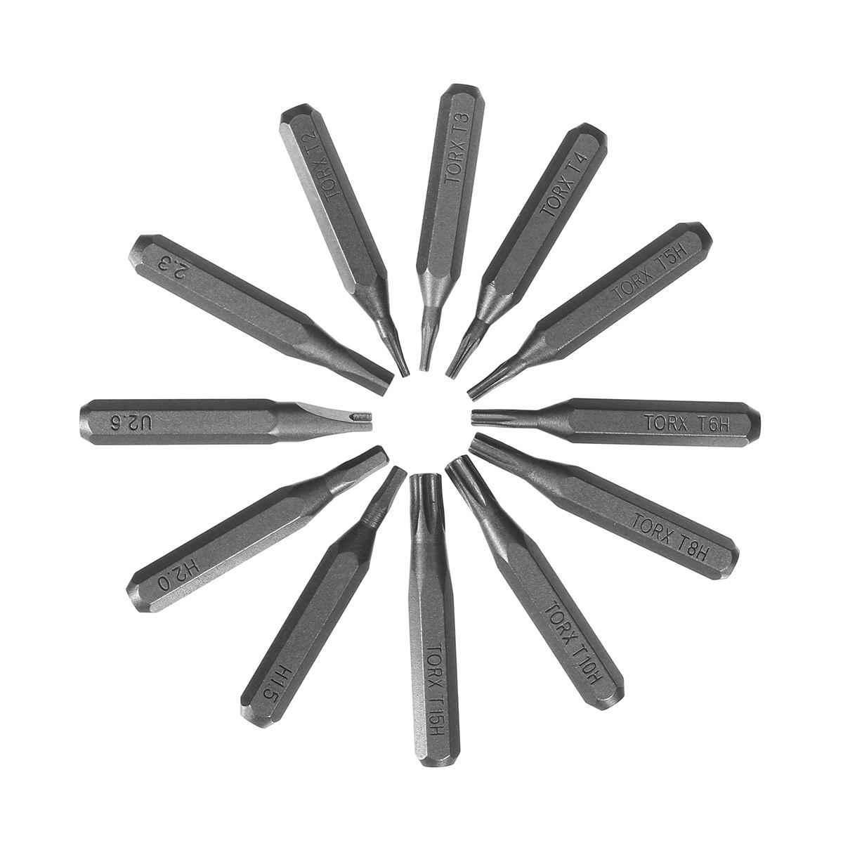 Xiaomi Mijia Wiha 24 in 1 Precision Screw Driver Kit Magnetic Bits Car Home Repair Kit DIY Repair Tools with Alluminum Box