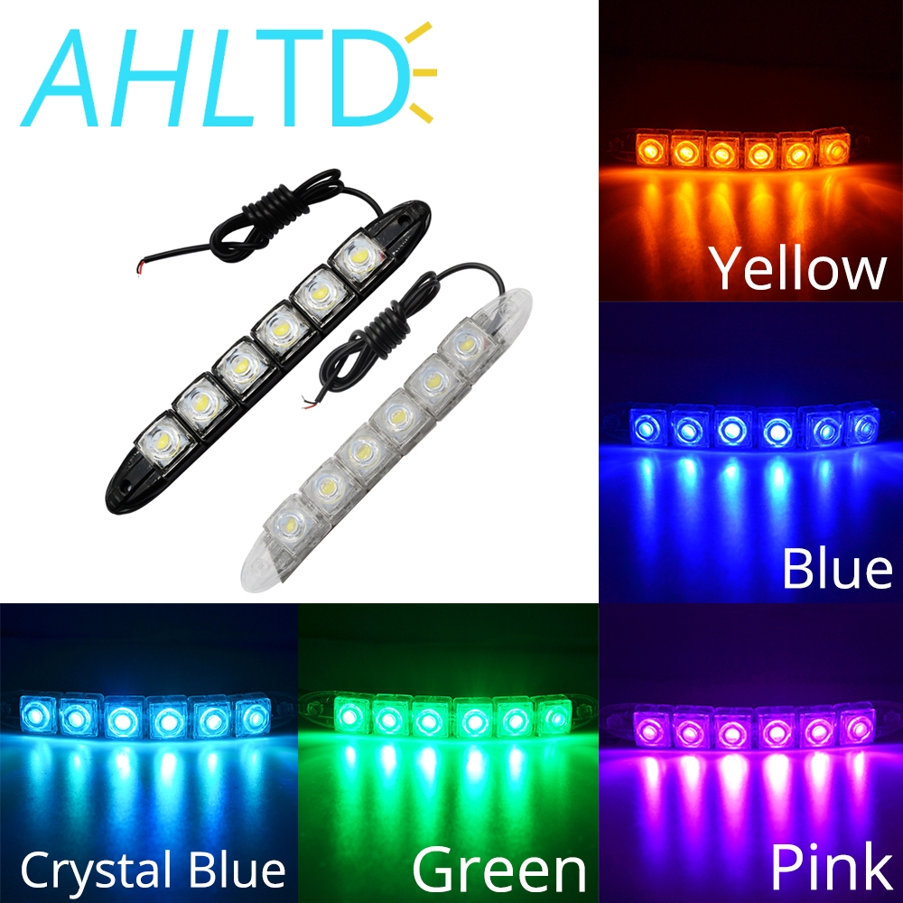 Best Top 16 Led Daytime Brands And Get Free Shipping Zjfjnrzt 90