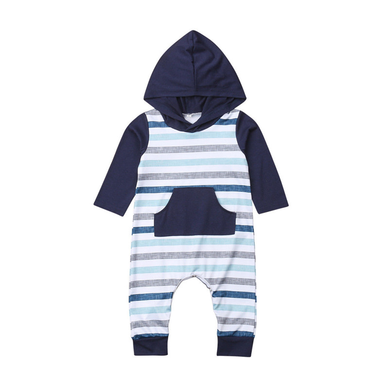 Bodysuits & One-pieces Dependable Canis Newborn Baby Boy Girl Kid Fox Rompers Long Sleeve Winter Jumpsuit Clothes Bebe Boys Outfit Costume Hooded Baby Rompers Special Buy Boys' Baby Clothing