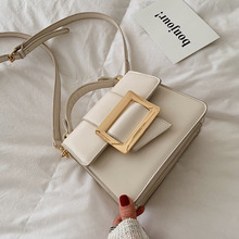 цена на Female Crossbody Bags For Women 2019 High Quality Leather Luxury Brand Handbags Designer Ladies Hand Lock Shoulder Messenger Bag