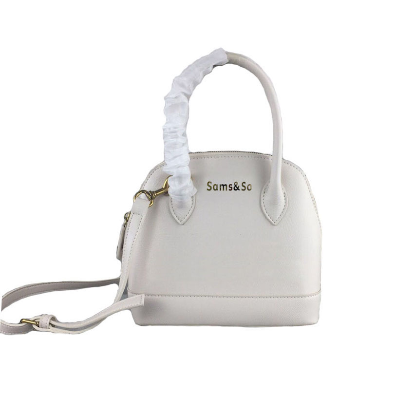2019 새로운 패션 레트로 여자 메신저 셸 가방 작은 어깨 가방 고품질 pu 가죽 올려 놓 가방 작은 클러치 핸드백-에서탑 핸드백부터 수화물 & 가방 의  그룹 1